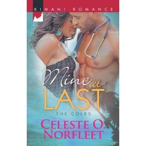 Mine At Last By Celeste Norfleet